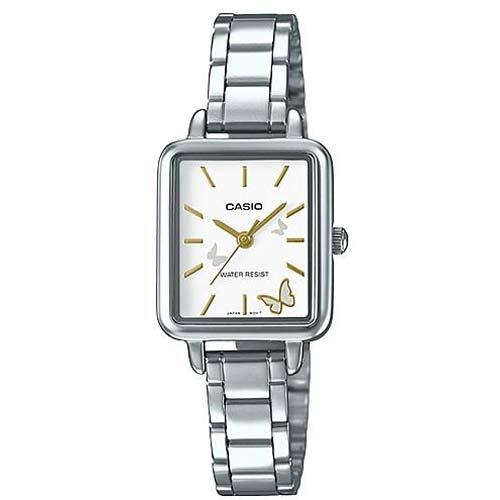 Женские часы Casio Collections LTP-E147D-7A
