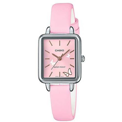 Женские часы Casio Collections LTP-E147L-4A