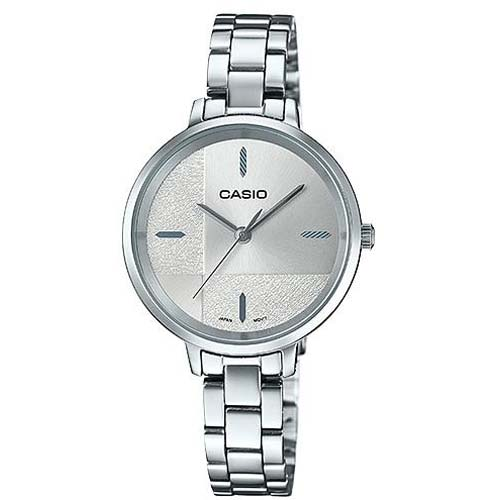 Женские часы Casio Collections LTP-E152D-7E