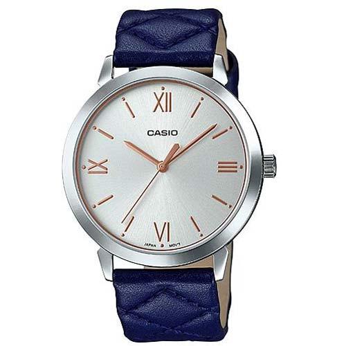 Женские часы Casio Collections LTP-E153L-2A