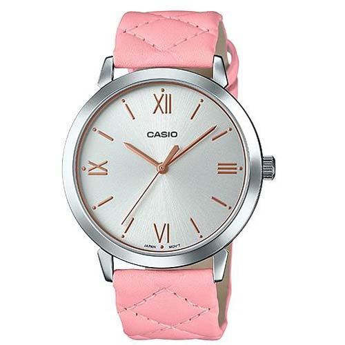 Женские часы Casio Collections LTP-E153L-4A