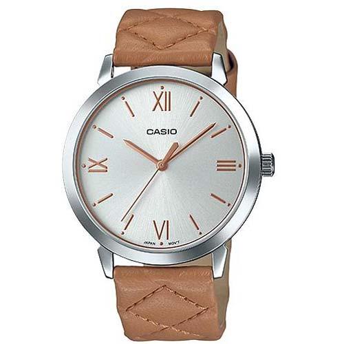 Женские часы Casio Collections LTP-E153L-5A