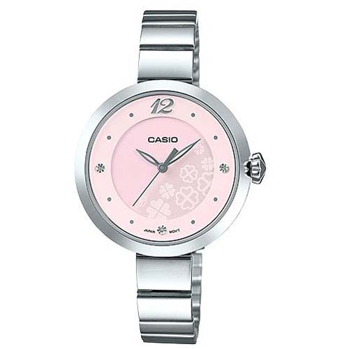 Женские часы Casio Collections LTP-E154D-4A