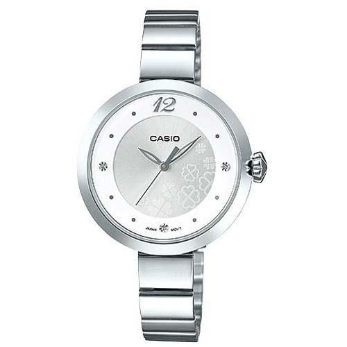 Женские часы Casio Collections LTP-E154D-7A