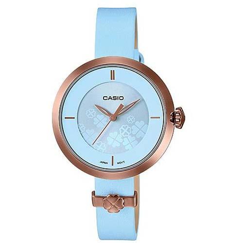 Женские часы Casio Collections LTP-E154RL-2A