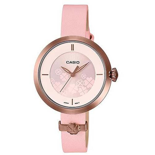 Женские часы Casio Collections LTP-E154RL-4A