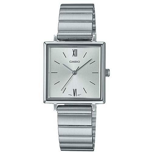 Женские часы Casio Collections LTP-E155D-7B
