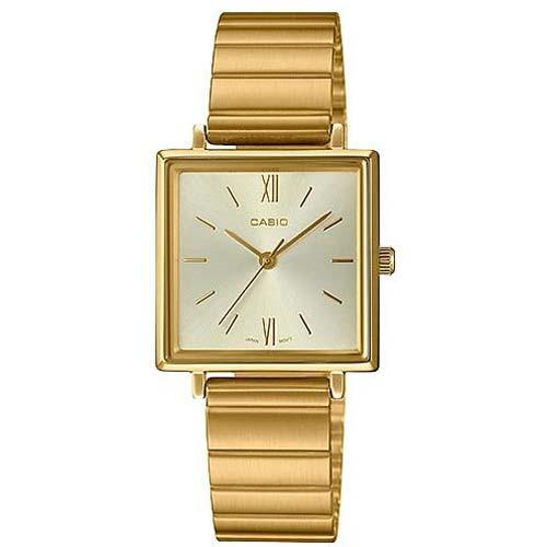 Женские часы Casio Collections LTP-E155G-9A