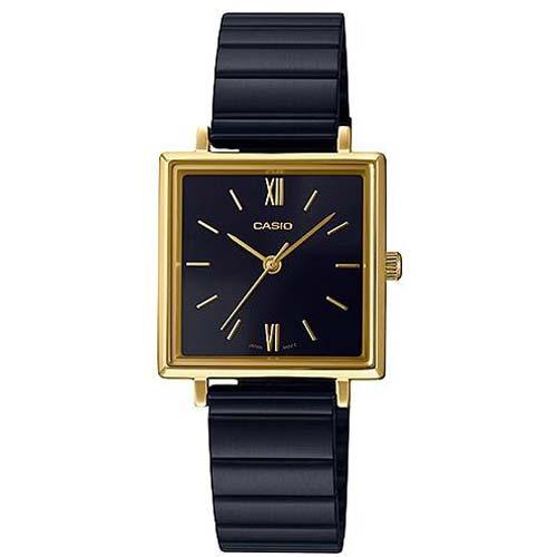 Женские часы Casio Collections LTP-E155GB-1A
