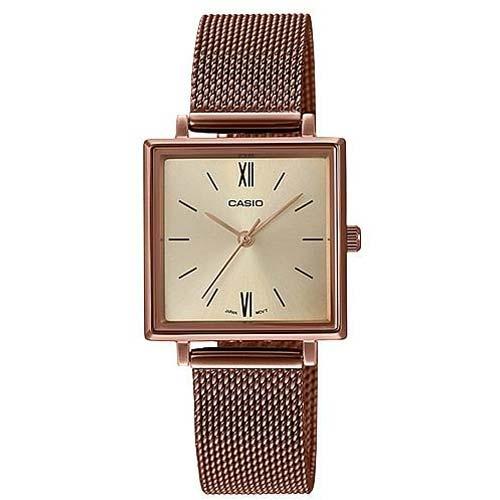 Женские часы Casio Collections LTP-E155MR-9B