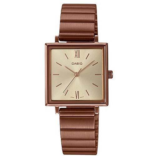 Женские часы Casio Collections LTP-E155R-9A