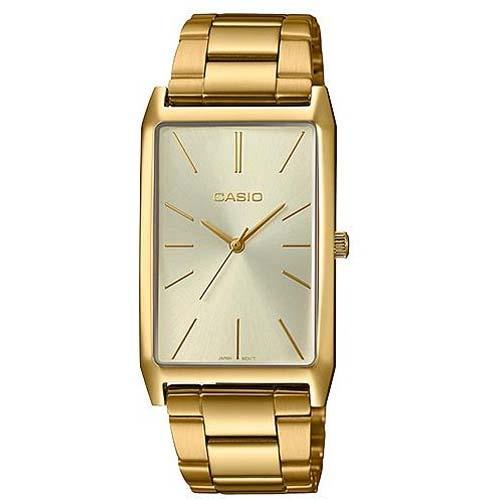 Женские часы Casio Collections LTP-E156G-9A