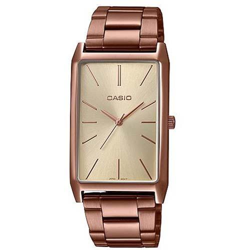 Женские часы Casio Collections LTP-E156R-9A