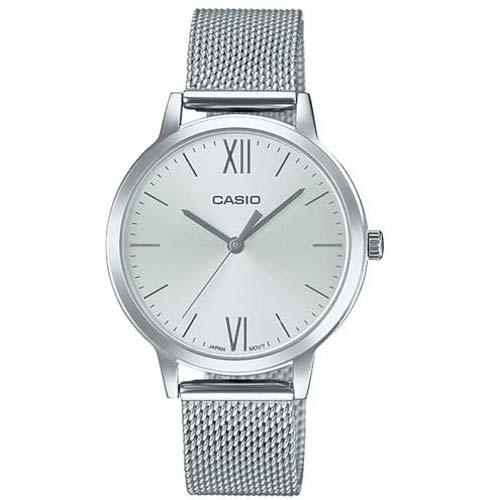Женские часы Casio Collections LTP-E157M-7A