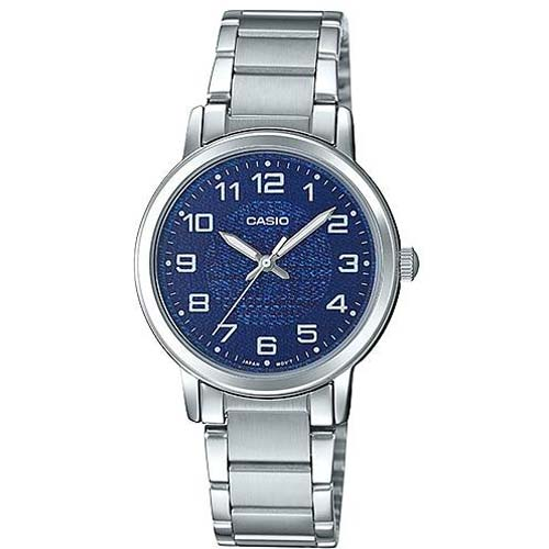 Женские часы Casio Collections LTP-E159D-2B