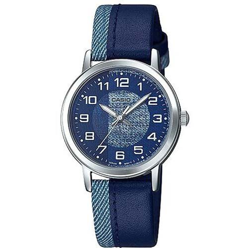Женские часы Casio Collections LTP-E159L-2B1