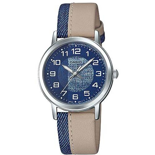 Женские часы Casio Collections LTP-E159L-2B2