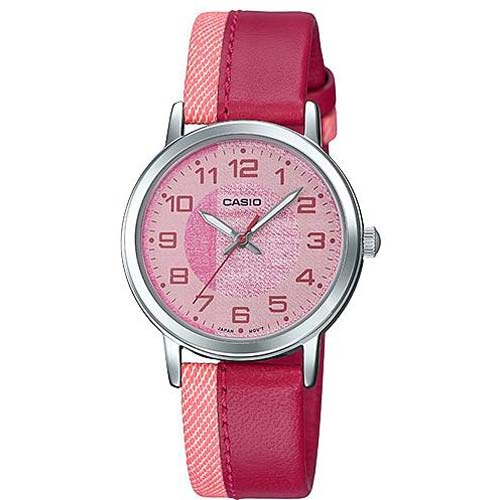Женские часы Casio Collections LTP-E159L-4B