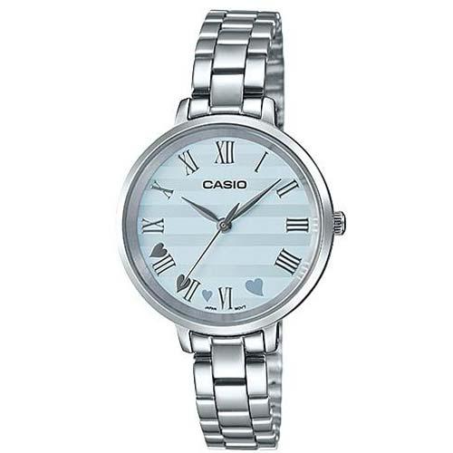 Женские часы Casio Collections LTP-E160D-2A