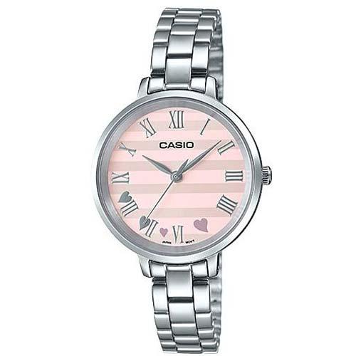 Женские часы Casio Collections LTP-E160D-4A