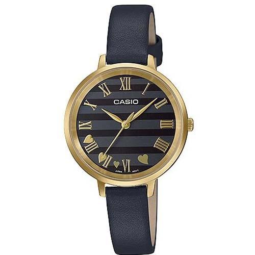 Женские часы Casio Collections LTP-E160GL-1A
