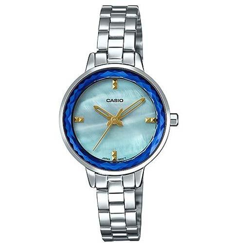 Женские часы Casio Collections LTP-E162D-2A