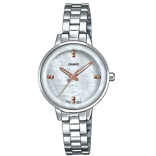 Женские часы Casio Collections LTP-E162D-7A