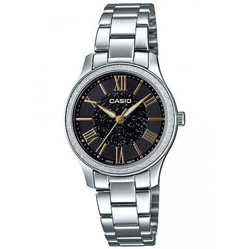 Женские часы Casio Collections LTP-E164D-1A