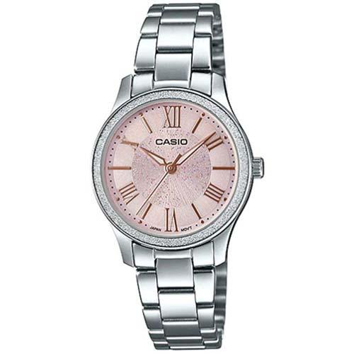 Женские часы Casio Collections LTP-E164D-4A