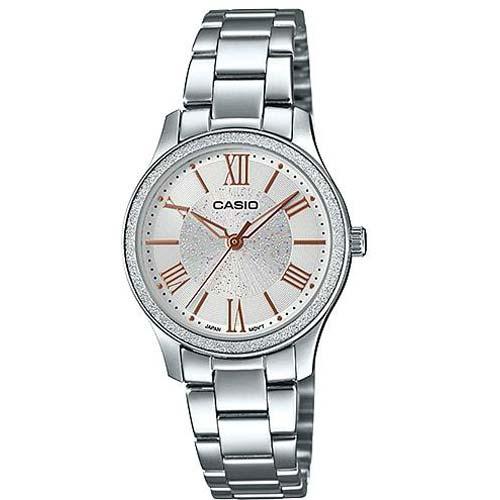 Женские часы Casio Collections LTP-E164D-7A