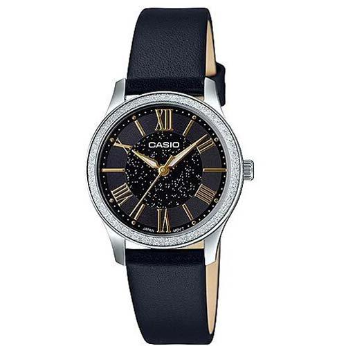 Женские часы Casio Collections LTP-E164L-1A