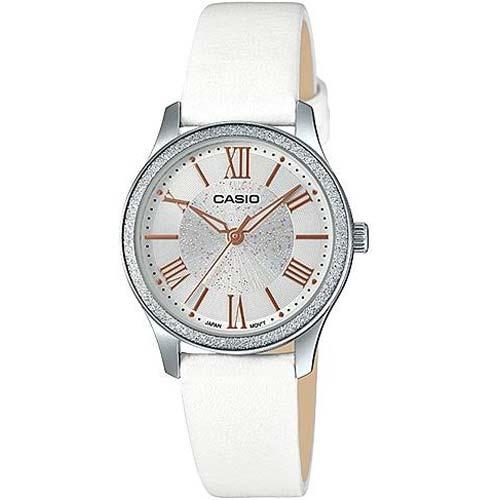 Женские часы Casio Collections LTP-E164L-7A
