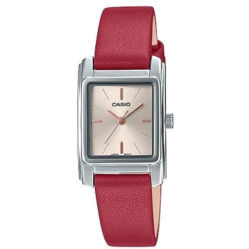 Женские часы Casio Collections LTP-E165L-4A