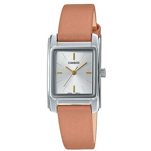 Женские часы Casio Collections LTP-E165L-7A