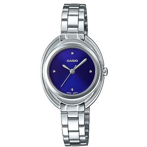 Женские часы Casio Collections LTP-E166D-2C