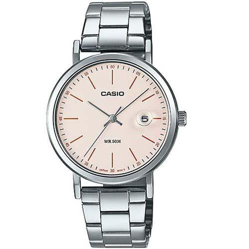Женские часы Casio Collections LTP-E175D-4E