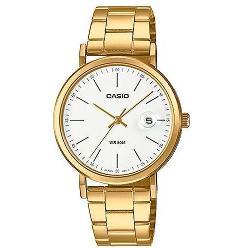 Женские часы Casio Collections LTP-E175G-7E