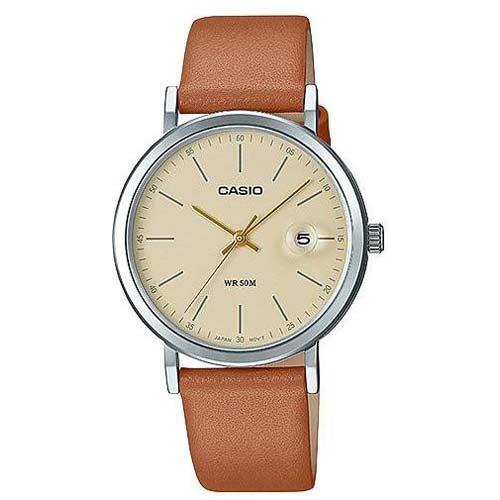 Женские часы Casio Collections LTP-E175L-5E