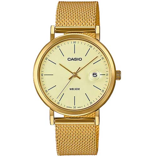 Женские часы Casio Collections LTP-E175MG-9E