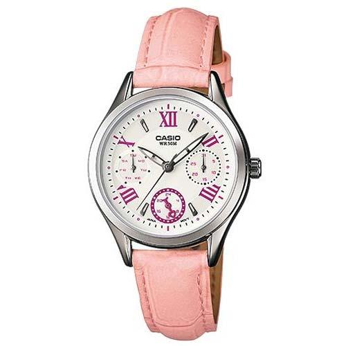 Женские часы Casio Collections LTP-E301L-4A