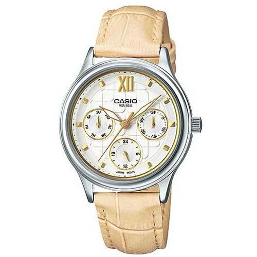 Женские часы Casio Collections LTP-E306L-7A