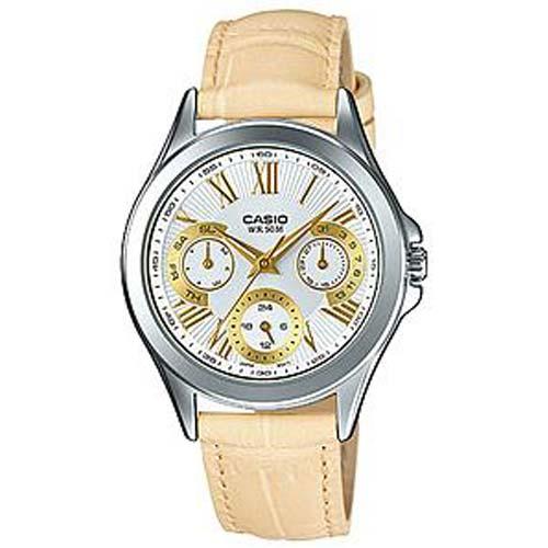 Женские часы Casio Collections LTP-E308L-7A1