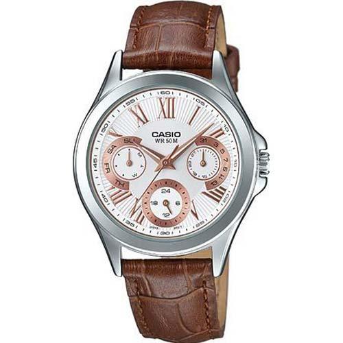 Женские часы Casio Collections LTP-E308L-7A2