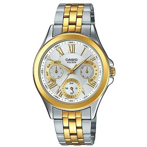 Женские часы Casio Collections LTP-E308SG-7A