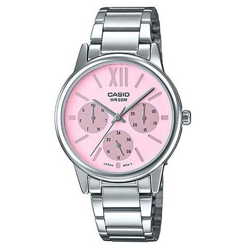 Женские часы Casio Collections LTP-E312D-4B