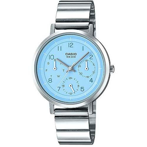 Женские часы Casio Collections LTP-E314D-2B