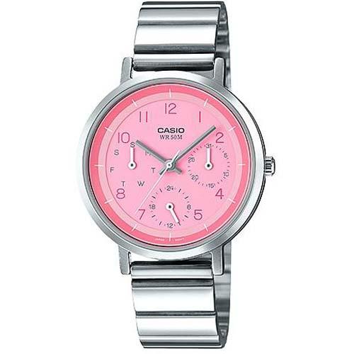 Женские часы Casio Collections LTP-E314D-4B