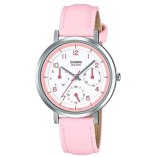 Женские часы Casio Collections LTP-E314L-4B