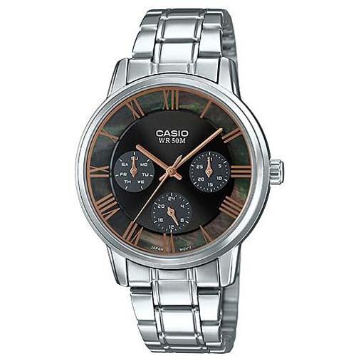 Женские часы Casio Collections LTP-E315D-1A