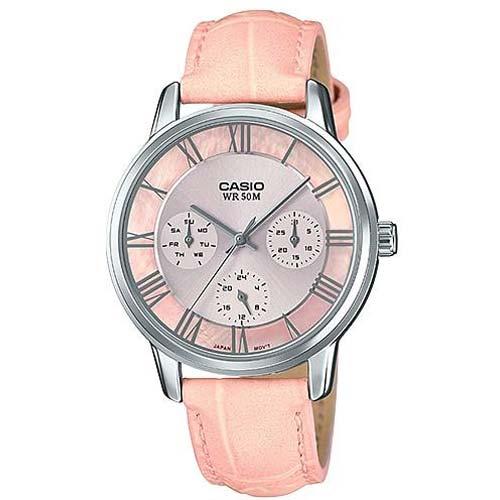 Женские часы Casio Collections LTP-E315L-4A